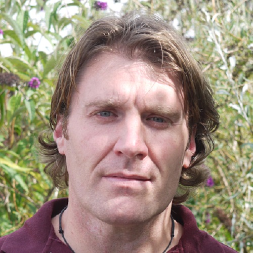 Graham Freeman