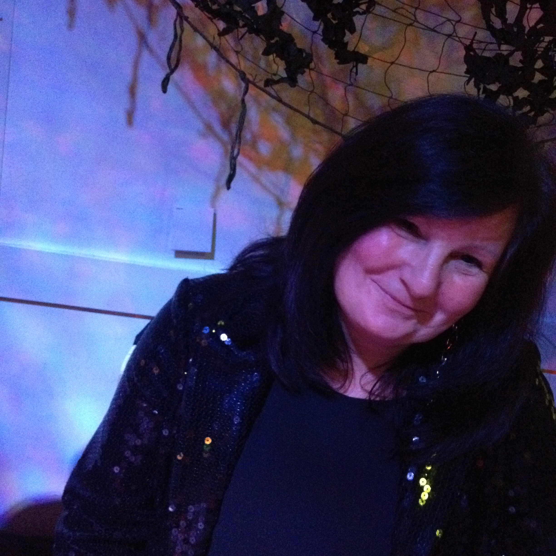 Lynda Ashman