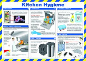 Kitchen Hygiene Aid Training Operations