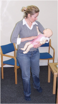 12 Hour Paediatric First Aid Training Course