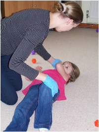 Emergency Paediatric First Aid 6 Hour Course