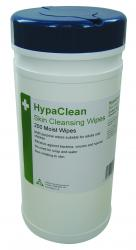 HypaClean Skin Cleansing Wipes