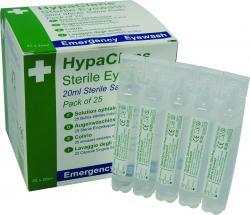 HypaClens Sterile Eyewash Pods
